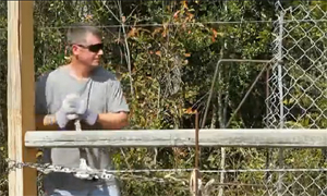 fence-chain link fence contractor_sm